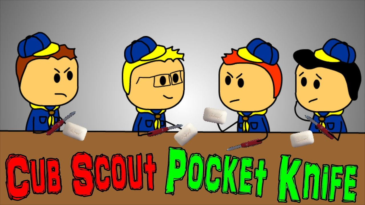 Boy Scouts Video For Kids