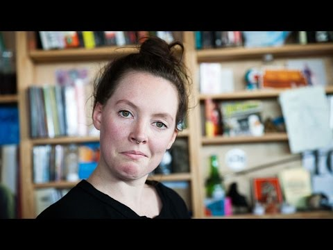 Sylvan Esso: NPR Music Tiny Desk Concert