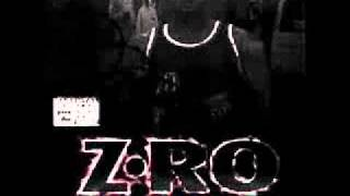 Zro- Ghetto Crisis (Screwed and Chopped by DJ D.A.P)