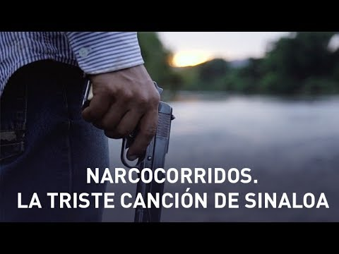 Narcocorridos. La triste canción de Sinaloa - Documental de RT