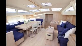 Swan 82 Ptarmigan is for sale