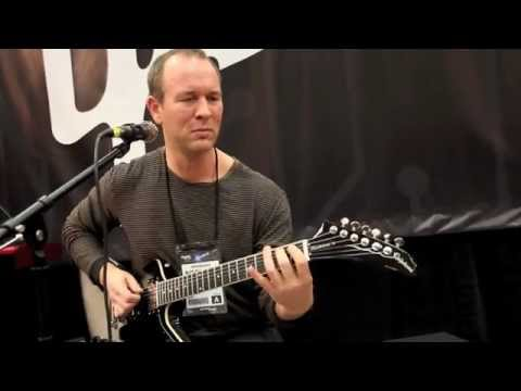 Brendon Small Introduces The Epiphone Thunderhorse