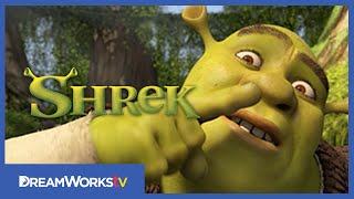 Best Party Games Ever | NEW SHREK