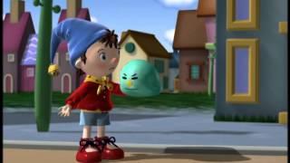 Noddy - Bounce alert in toyland
