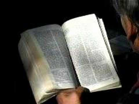 Gary Raymond - Message to Church