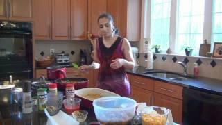 Pastelon And Coconut Rice (puerto Rican Lasagna)