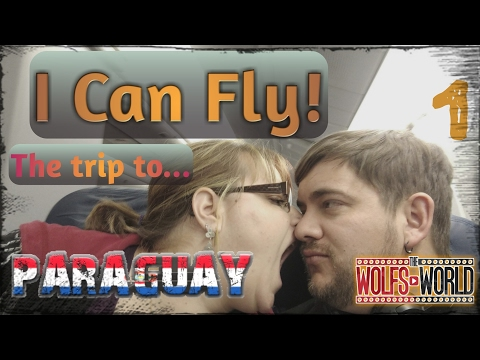 Travel - the trip to PARAGUAY
