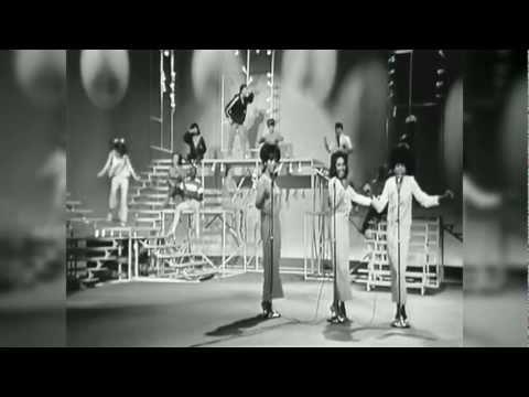Supremes T.A.M.I. Show 1964 (experimental Electronovision upload)