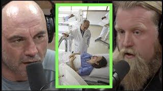 Joe Rogan | Can Hyperbaric Therapy Reverse Brain Damage? w/Justin Wren