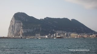 Gibraltar - The Rock - St.Michael