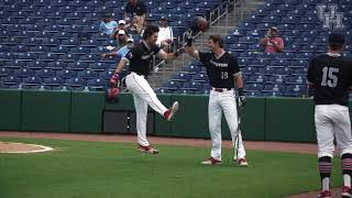 2018 Houston Baseball Season Highlight