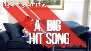 John Paciga - Big Hit Song (Official Lyric Video)