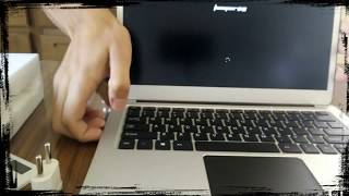 Open Box Jumper EZBOOK 3 PRO 13.3 Inch Notebook Windows 10 Review Price