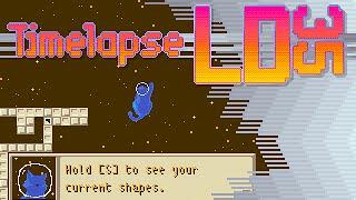 LD35 - Nightshift - Timelapse