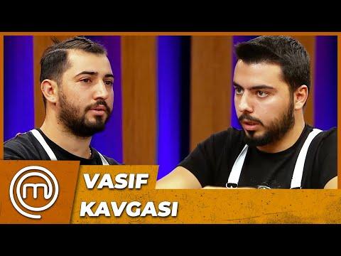 Uğur ve Serhat'ın Pota Kavgası! | MasterChef Türkiye 96. Bölüm