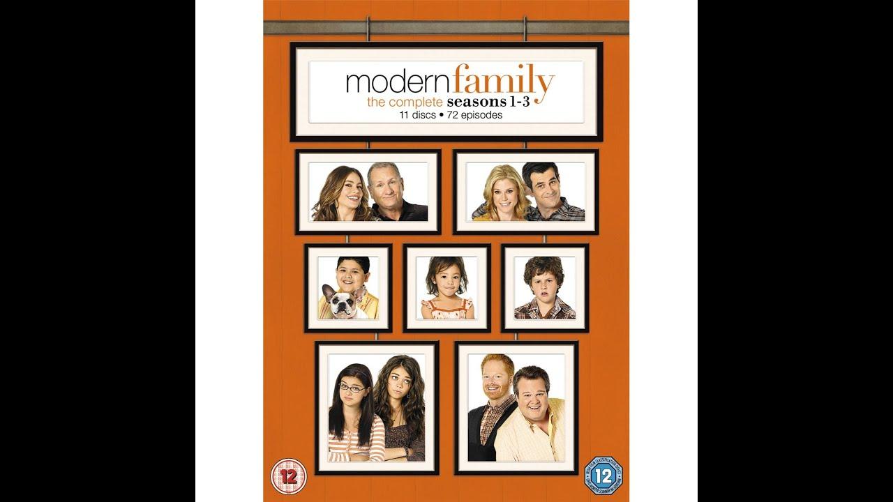 Download modern family season 1 2 3 dvd box set