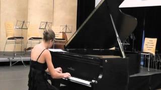 F. Schubert: Impromptu in Es-dur D 899