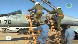 شاهد    روبورتاج عن القوات الجوية الجزائرية ومهارة الجيش الوطني الشعبي الجزائري   YouTube
