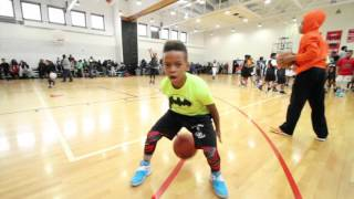 YoungBallerzTV : Windy City Outlawz 2016 Small Fry