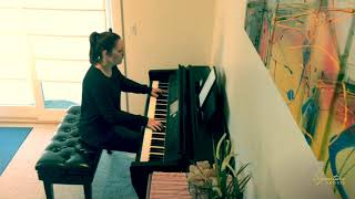 Sweet Mary (Weezer) - Piano Solo