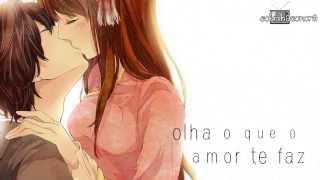 Baixar Olha o Que o Amor Me Faz - Sandy e Junior - TRILHA SONORA O CRAVO E A ROSA - Tema de  Bianca