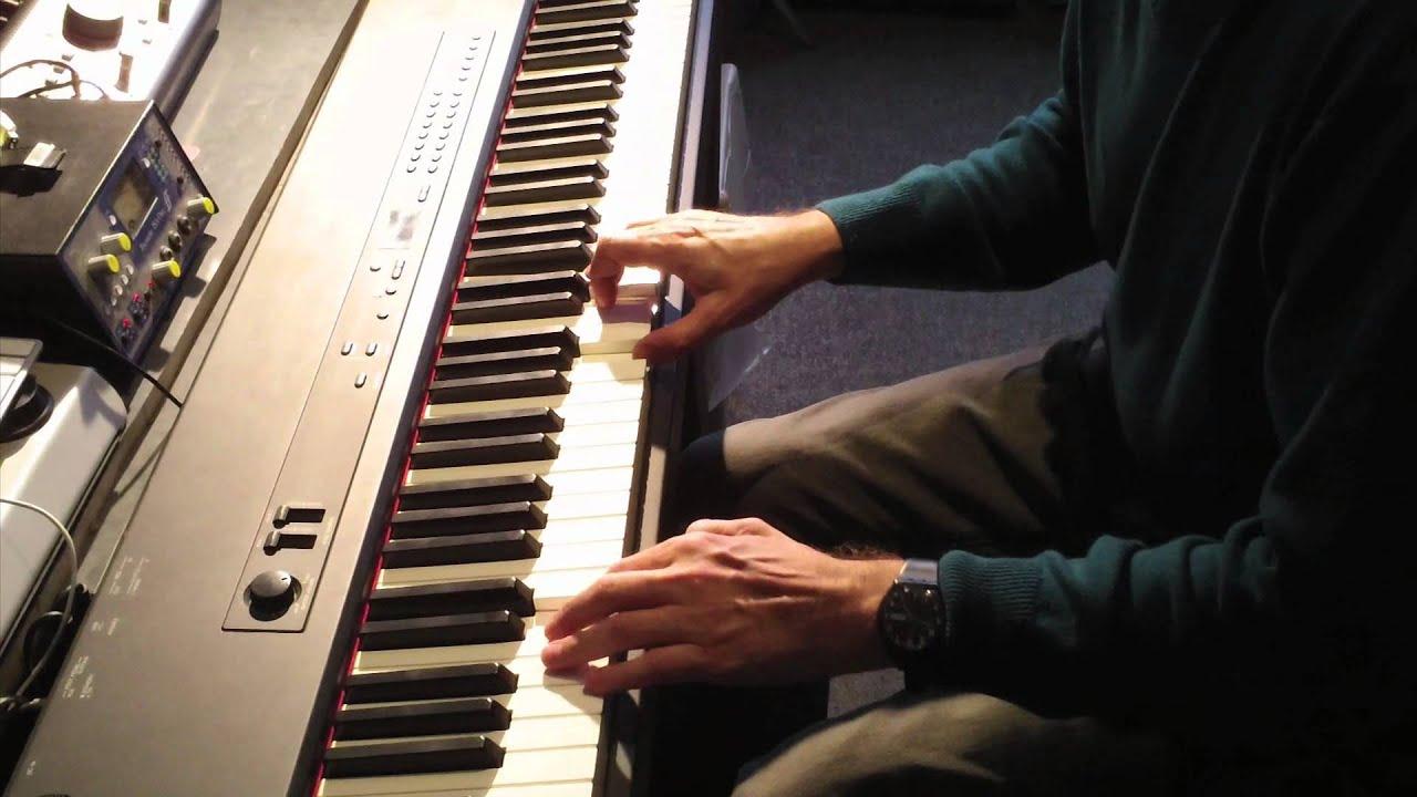 yamaha cp 33 master keyboard e piano mieten backline vermietung hamburg youtube. Black Bedroom Furniture Sets. Home Design Ideas
