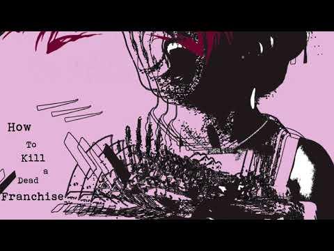 PlasticBag FaceMask- How To Kill a Dead Franchise (Full Album)