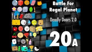 bfrp 20a deadly doors 2 0