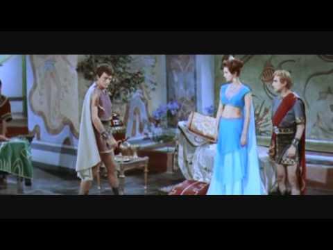 El monstruo de Creta - película completa Mitología griega 1960  Director Silvio Amadio en español