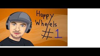 Happy Wheels #1 (With Some Roblox And Maybe Gmod) Take FUC**** 2