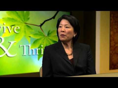 Integrative Medicine During and After Cancer Treatment | Linda Lee, MD