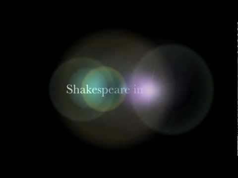 Shakespeare in Love (Lyrics) - Layla Kaylif