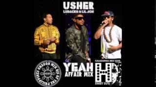 Usher - Yeah (Reggaeton Remix Instrumental)