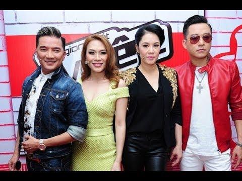 GaLa Giọng Hát Việt 2015 Ngày 20 9 2015   Gala Chung Kết   Full HD