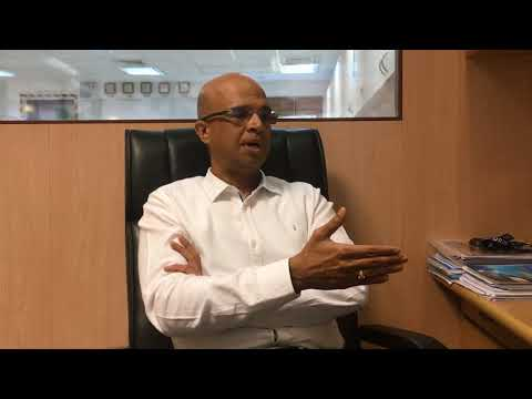 Mr. N. Sunil Kumar, Head, Sustainaibility at RBS Asia Region & CEO - RBS Foundation on CSR at RBS