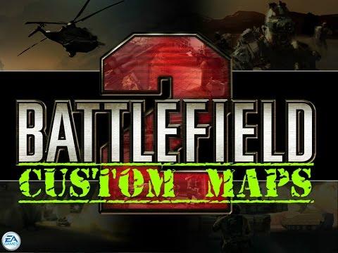 Battlefield 2 demo downloaden kostenlos