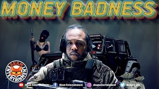TeeJay - Money Badness [Bottle Cork Riddim] August 2020