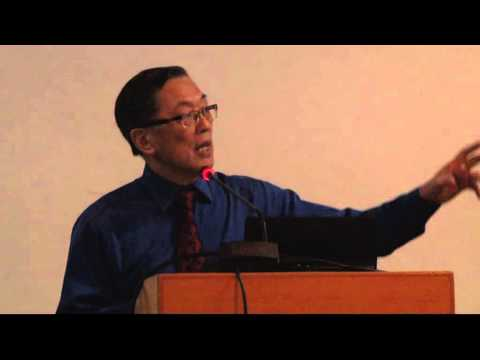 Special lecture commemorating 50 years of the journal 'CHINA REPORT'  part 2