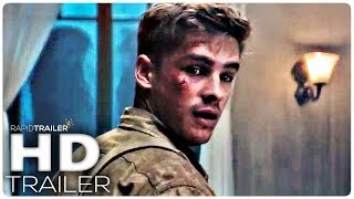GHOSTS OF WAR Official Trailer (2020) Brenton Thwaites, Horror Movie HD