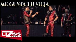 "BANDA MS ""EN VIVO"" - ME GUSTA TU VIEJA (VIDEO OFICIAL) thumbnail"