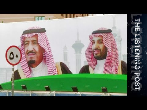 🇸🇦 Saudi Arabia's purge: A quest for media control? | The Listening Post (Lead)