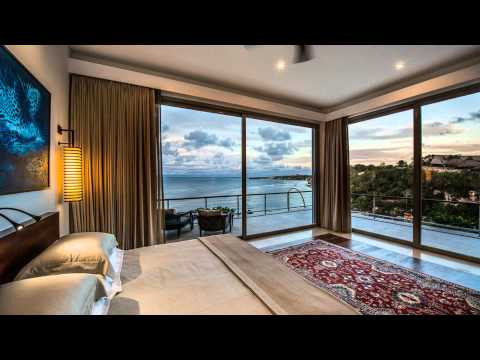 Three Amazing Luxury Clifftop Villas For Sale in Bali