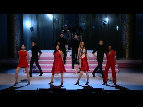 Shirley Maclaine 2013 Kennedy Center Honors Tribute Full Musical Performance