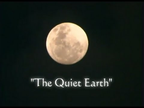 Kamal -The Quiet Earth- The Quiet Earth