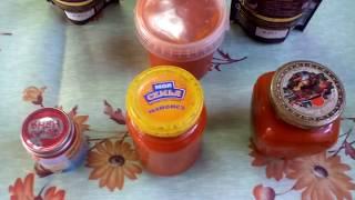 """Томатный соус """" Маринара"""". Вкусный рецепт зимой и летом.#суфикс"""