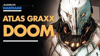 FASHIONFRAME: ATLAS GRAXX SPOTLIGHT