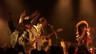 Andy ALLO Hold On, I'm Coming/Soul Man Live in Paris