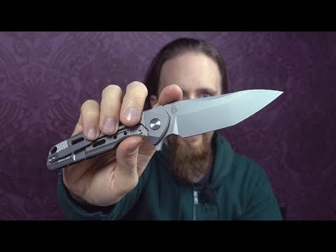 """Review: HX Outdoors ZD-006A - Not Your Average """"Made in China"""" Quality!"""