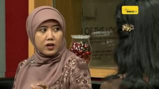 RISET KITA - Tacit Knowledge Sharing untuk Batik Tulis Lasem