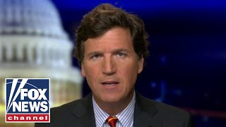 Tucker responds to Pentagon's criticism of his show